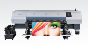 Mimaki large format inks and printers
