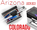 Canon UV Flatbed Arizona and Colorado Printers